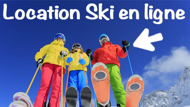 Loc de ski